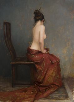 transition in Rose by Aaron Westerberg