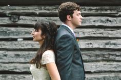 Brett & Jessica - Wedding Photographers