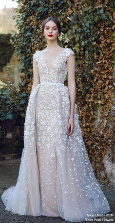 VELARI lace wedding dress