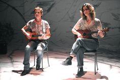 Drica Moraes e Mariana Lima interpretam duas amigas de personalidades bem diferentes na peça dirigida por Enrique Diaz
