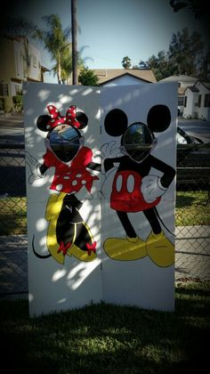Face cut out. Do it yourself minnie mouse and mickey… Mickey Mouse Clubhouse Birthday, Mickey Mouse Birthday, Mickey Minnie Mouse, Second Birthday Ideas, 1st Boy Birthday, First Birthday Parties, Easter Festival, Caleb, Mouse Parties
