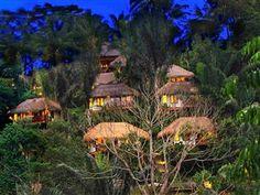 Nandini Bali Jungle Resort & Spa, Bali, Indonesia