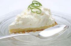 Torta cremosa de limão   Panelinha - Receitas que funcionam