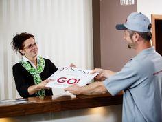GO! Express & Logistics - Plzeň Business Help