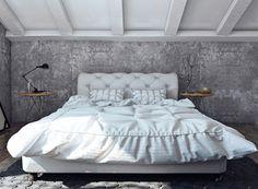 house loft-style on Behance