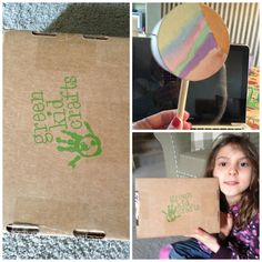 Love this great review of our World Music Box from @Paula Schuck!