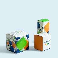 Custom folding carton boxes from Vispronet are sure to impress your clients. Printed on high quality material, our boxes are fully design-able and customizable. Custom Printed Boxes, Carton Box, Product Packaging, Are You The One, Decorative Boxes, Ship, Popular, Flat, Easy