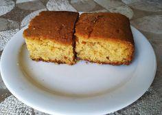 Νηστίσιμο κέικ πορτοκαλιού συνταγή από Zoi Zeimp - Cookpad