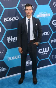 James Maslow || Must-See Pics From the 2014 Young Hollywood Awards | Twist
