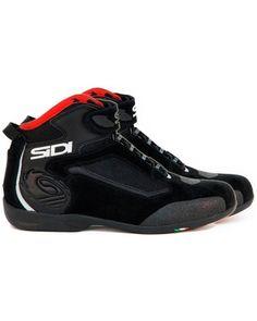 pánske topánky - Čierny semiš s vysoko priedušnou nylonovou sieťovinou -  Špeciálne tvarovaná oblasť členku pre 6daf6de0a43