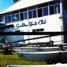 Geraldton Yacht Club