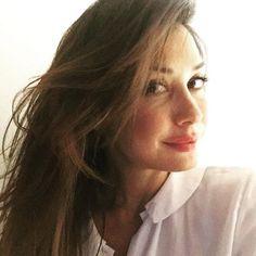 In love with my new haircut from Isaac!!! Amei xuxu!!!! Thanks!!! #bomdia #carpediem #namaste #healthy #hair #haircut #hairstyles #hairdresser #amei #lovedit #beauty #sundayfunday #lazysunday #amor #love #life #beleza #chic #easy #elegance #merci #obrigada #brazilianmodel #modelo