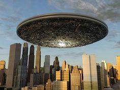 UFO Alien Sightings 2016. UFO Caught on Camera over Rio, Brazil