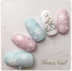 Got to get these for Christmas Beauty & Personal Care - Makeup - Nails - Nail Art - winter nails colors - http://amzn.to/2lojz72