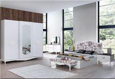 Carmen Yatak Odası Takımı En Güzel Yatak Odaları http://www.mahirmobilya.net/kategori/yatak-odasi-takimlari.aspx
