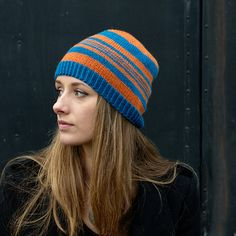 Ravelry: Sequential pattern by Woolly Wormhead