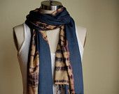 Beautiful new scarves from the Maishia Collective (refugee girls in Kenya). WANT!!!
