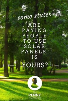 If you've been wanting solar panels for your home, but the price has kept you from getting them, you're in luck. We found a way to save thousands installing them. - The Penny Hoarder http://www.thepennyhoarder.com/save-money-on-solar-panels-for-your-home/