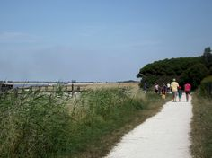 #Sport #Promenade #Sentier #Velo #Carrelet #Fouras #RochefortOcean Charente Maritime Poitou Charentes
