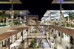 centros comerciales con espacios abiertos - Buscar con Google