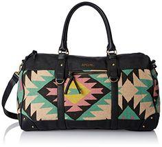 Rip Curl Juniors Navajo Sun Weekender Handbag