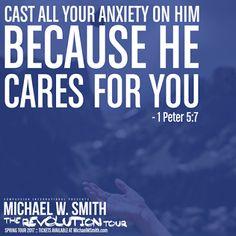 REDE MISSIONÁRIA: GOD CARES FOR YOU