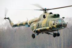 Mi-8T Russian Ministry of the Interior