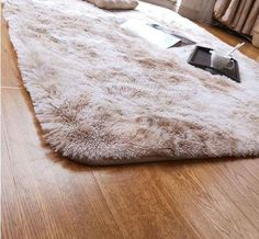 Bring extra warmth and comfort to your home with the fabulous Perry soft plush area rug! Plush Area Rugs, Bedroom Decor, Bedroom Ideas, Home And Living, Shag Rug, This Or That Questions, Eco Friendly, Range, Money