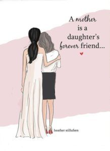 Top 27 Mother And Daughter Quotes To Bond Your Relationship With