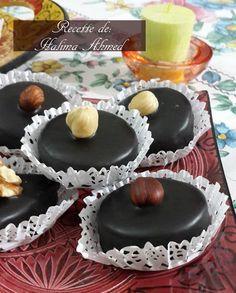 sablé cacahuetes chocolat 2