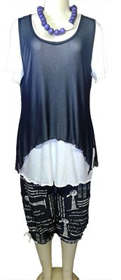 JS Fabric Creations - Ladies Clothing