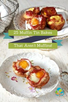 25 Muffin Tin Bakes That Aren't Muffins | BabyCentre Blog