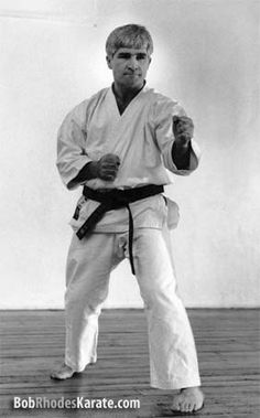 Image result for karate kamae