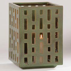 Ceramic Lantern                                                                                                                                                     Más