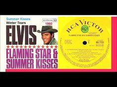 Elvis Presley - Summer Kisses, Winter Tears 'Vinyl' - YouTube
