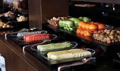 armani hotel buffet - Google 検索