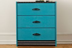 with Megan Baker | thisoldhouse.com | from How to Make an Art Deco-Style Dresser