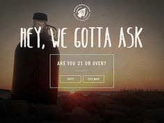 Montauk Brewing Website