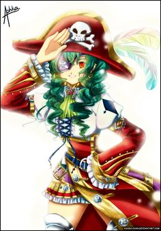 Asa Akira Pirates