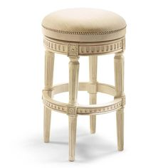 Lovely Backless Counter Height Bar Stools