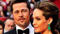El vuelo que acabó en el divorcio de Angelina Jolie y Brad Pitt - RPP Noticias