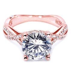 Rose gold <3 I would love to have a ring this color. It would go good with both yellow gold and silver jewerly.