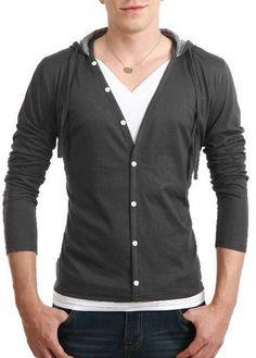 Modern Single Breasted Sweats – teeteecee - fashion in style