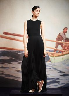 Akris Resort 2013 - Review - Fashion Week - Runway, Fashion Shows and Collections - Vogue - Vogue
