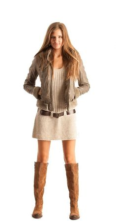 we love beige Dress Me Up, Beige, Sweaters, Dresses, Fashion, Taupe, Gowns, Moda, Fashion Styles