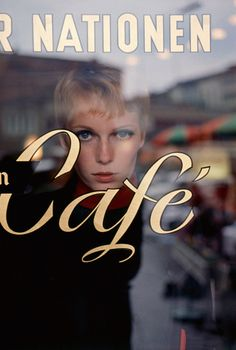 Mia Farrow during the filming of 'John And Mary,' photographed by Terry O'Neill, New York, 1969.