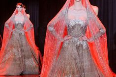Up Close on Couture: Giambattista, Chanel, and More - The Cut