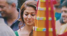 Idhu Namma Aalu Nayanthara Stills