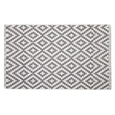 Buy John Lewis Fusion Mila Bath Mat, Grey from our Bath & Shower Mats range at John Lewis & Partners. Christmas Bathroom Decor, Fusion Design, Rug Texture, Bathroom Rug Sets, Bathroom Ideas, Cheap Carpet Runners, Colorful Curtains, Bath Mat Sets, Bath Rugs
