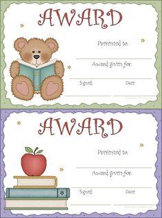 Www Graphicgarden Com Files Graphics Print School Awards Schlawb Gif Teaching Pinterest Journal Cards School And Free Printable